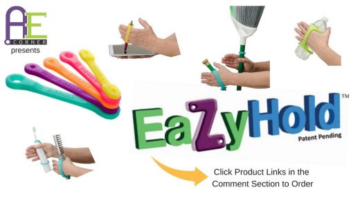 EazyHold: Product Review