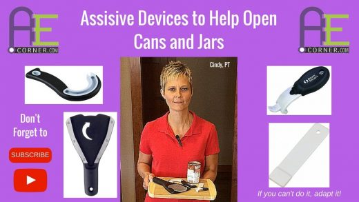 Help Opening Cans and Jars