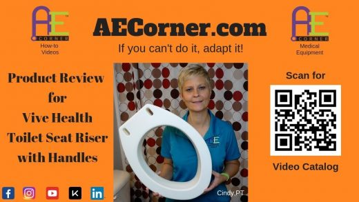 Toilet Seat Riser: Product Review