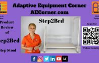 Product Review of Step2Bed
