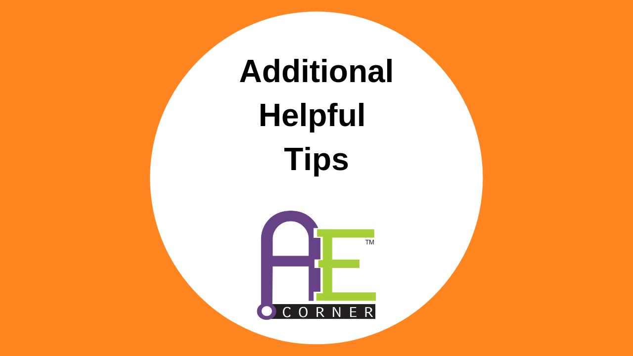 HelpfulTips2