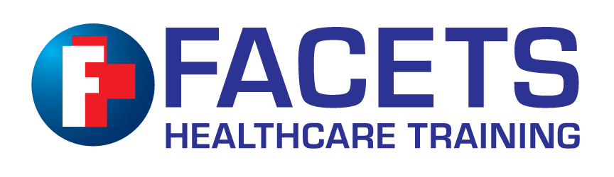 facetshealthcare.com homepage
