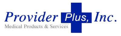 providerplus.com homepage