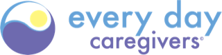 everydaycaregiver.com homepage