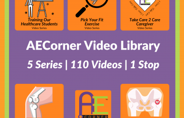 AECorner Video Library