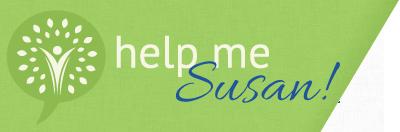 helpmesusan.org homepage
