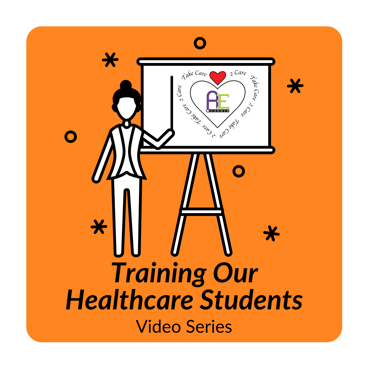 training our healthcare students