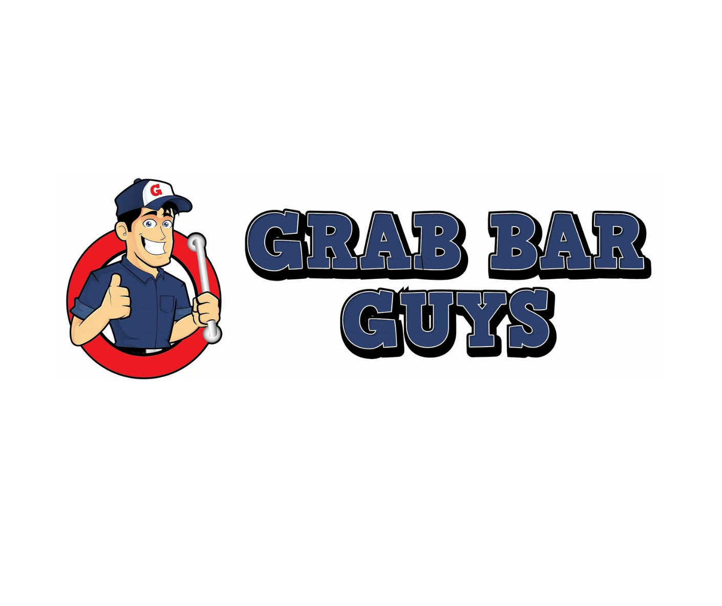 Grab Bar Guys