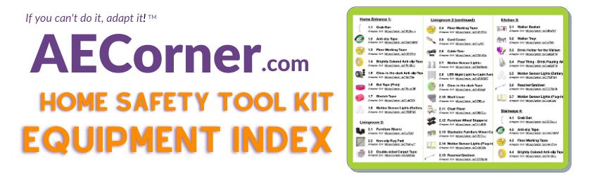 Equipment Index