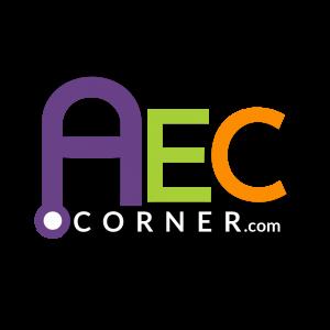 AECCorner Logo 2