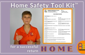 home safety tool kit