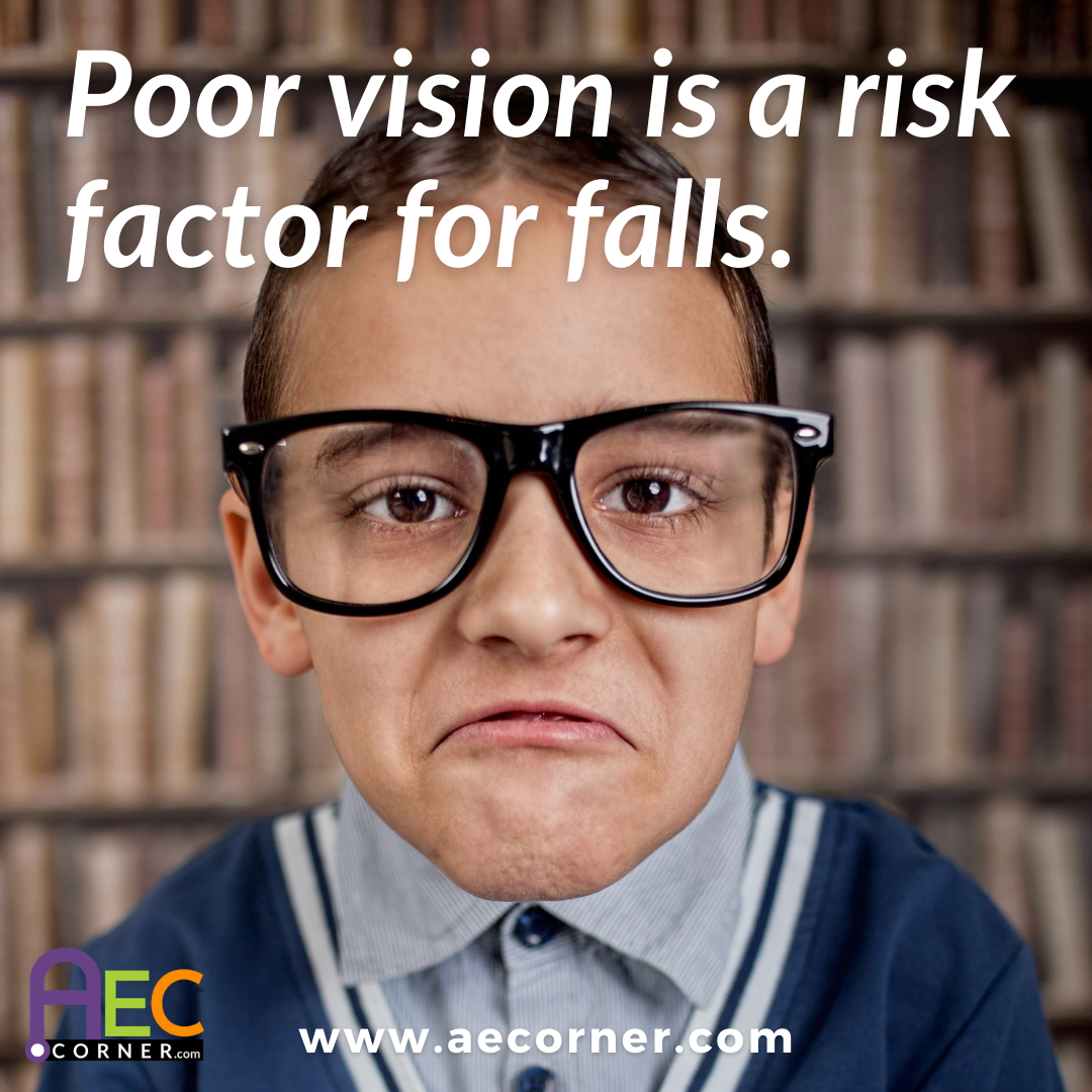 Poor Vision