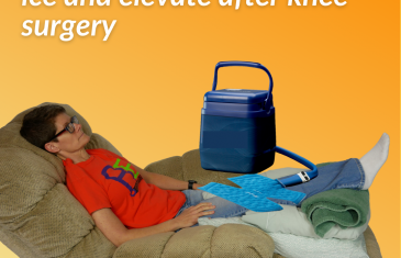 knee-surgery-tips-elevate-ice