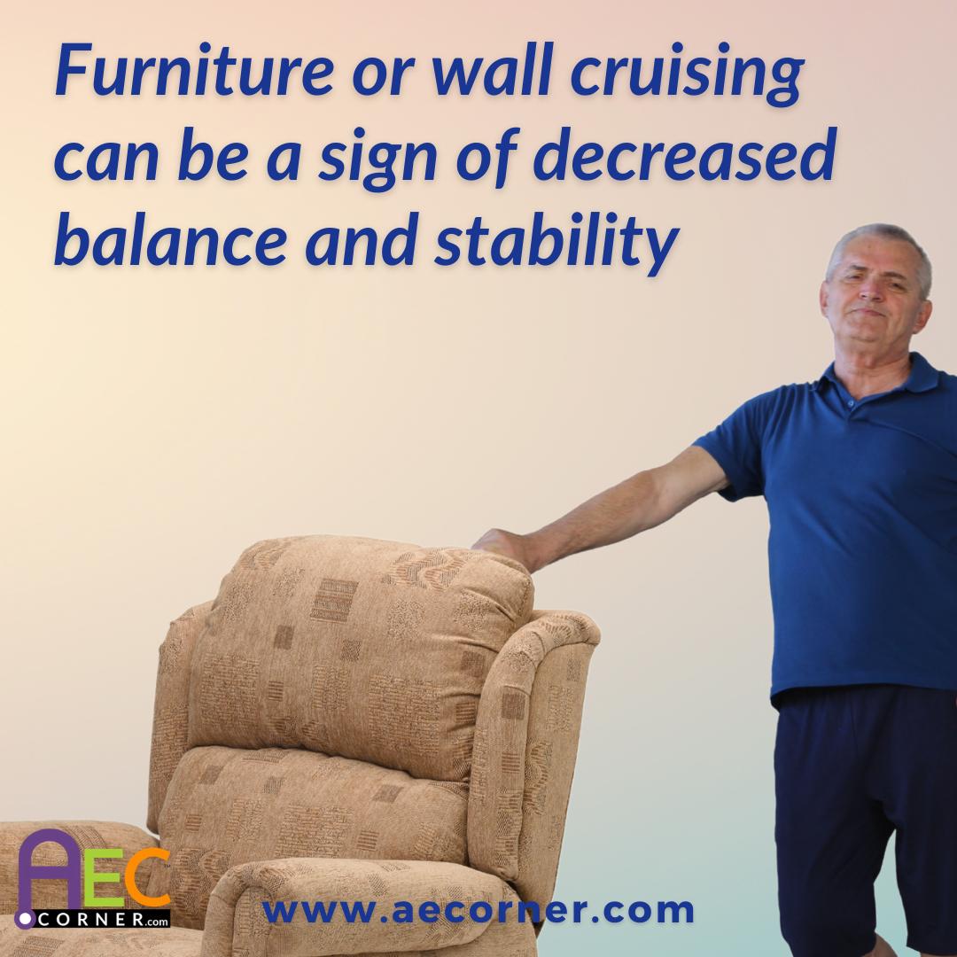 Furniture Cruising