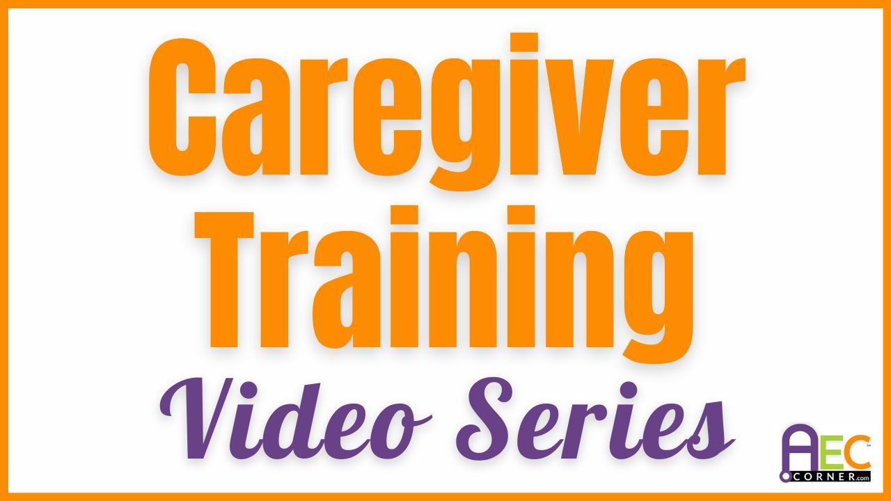 caretiver-training